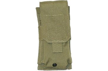 BlackHawk S.T.R.I.K.E. M4/M16 Single Mag Pouch - OD Green 38CL02OD