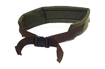 2-BlackHawk Tactical Alice Ruck Kidney Pad 63AKP1