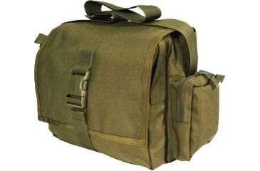 BlackHawk Tactical Battle Bag w/Map Pocket - Olive Drab 60BB02OD