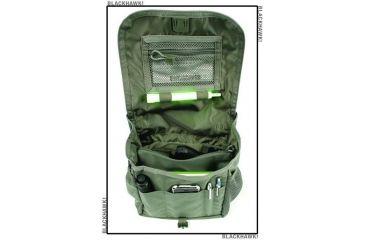 4-BlackHawk Tactical Handbag 60TH00