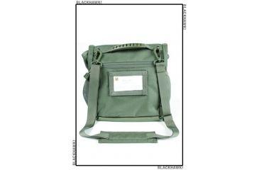 5-BlackHawk Tactical Handbag 60TH00