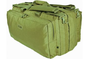 BlackHawk Tactical M.O.B. Mobile Operations Bag, Large, Foliage Green 20MOB3FG