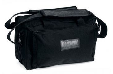 BlackHawk Tactical M.O.B. Mobile Operations Bag, Medium, Black - 20MOB2BK