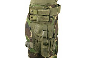 BlackHawk Tactical Special Operations Holster, Universal, Olive Drab 40XP00OD
