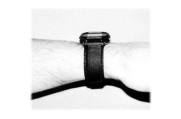 BlackHawk Tactical Watch Band Black 90TW00BK