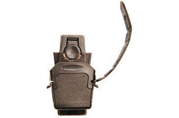BlackHawk Injection Molded Black Cartridge Holder for Taser X26