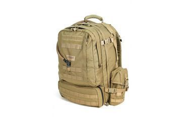 BlackHawk 100oz Titan Cordura - Coyote Tan 65TI00CT