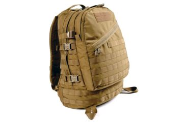 Blackhawk Ultralight 3 Day Assault Pack, Coyote Tan