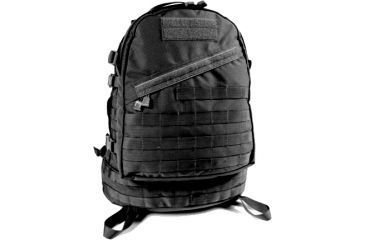 Blackhawk Ultralight 3 Day Assault Pack, Black