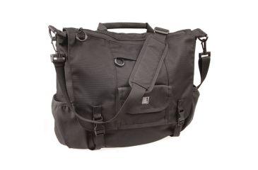 1-BlackHawk Under the Radar Courier Bag