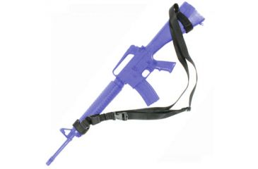 2-BlackHawk Universal Swift Sling, AR-15 Tac 1.25in 70GS17