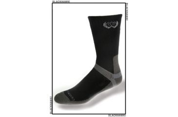 BlackHawk Warrior Wear Light Weight Boot Socks