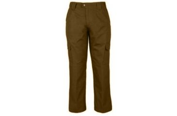 BlackHawk Women's LT2 Tactical Pants, Chocolate  Brown, 26 x 31 92TP03CB-2631