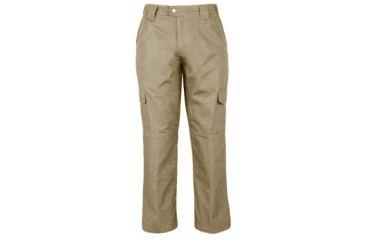 BlackHawk Women's LT2 Tactical Pants, Khaki, 26 x 31 92TP03KH-2631
