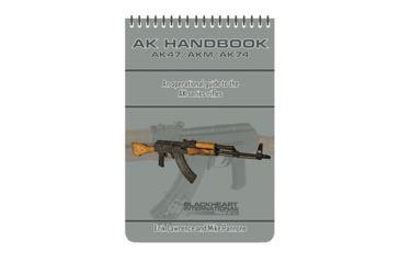 Blackheart AK Handbook