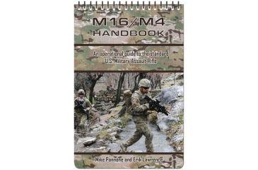 Blackheart M16/M4 Handbook