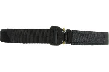 Blade Tech Instructors Belt w/Cobra Buckle,Black,2X APPX0105CBRABTBLK2X