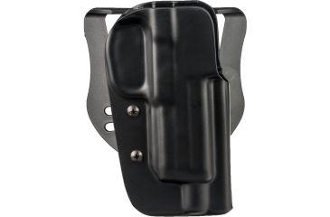 5-Blade-Tech OWB Holster, Fits FN models