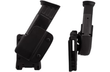 Blade Tech Pro-Series Competition Single Mag Pouch, Black AMMX004376654859