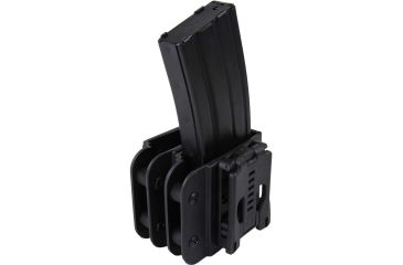 1-Blade-Tech Revolution AR-15-M4 Double Mag Pouch