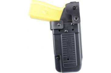 Blade Tech Taser M26 Holster HOLX0075TASM26TLLH0C