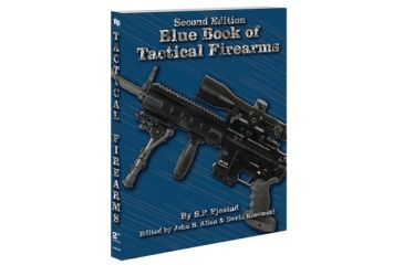 "Blue Book Publications ""Blue Book Of Tactical Firearms Second Edition"""