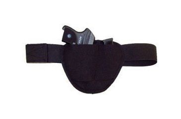 Blue Stone Hidden Protector Black 2XL Holster HP018-005-0