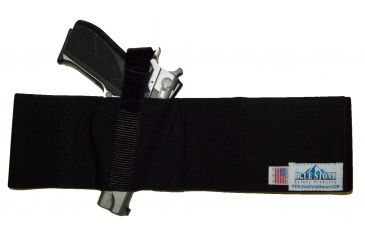 Blue Stone Safety Basic Belly Band Holster B232-005-R