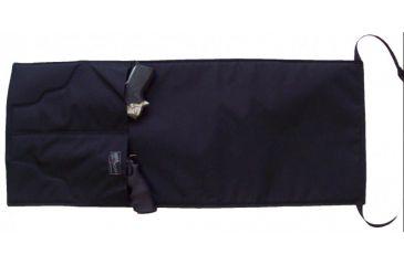 Blue Stone Safety Executive Car Seat Holster, Black CARST03-BK