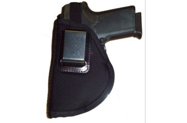 Blue Stone Safety Hip Clip Holster Black/ MID/FULL NO Mag / Right Hand, Black BCSH20BK-R-NM