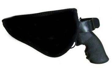 Blue Stone Safety, Hunter Belt Slide Holster, Black, LH, BS015BK-000-L