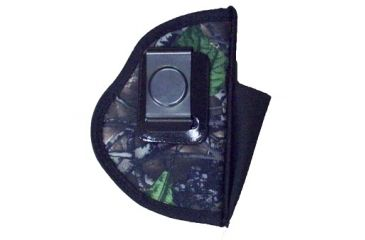 Blue Stone Safety, Ruger LCP Special Ops Belt Clip Holster With Mag, Camo, LH, BCS014CM-L-MAG
