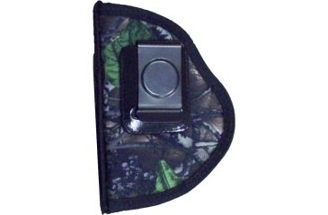 Blue Stone Special Ops Belt Clip Left Hand Holster Camo No Mag BCS013CM-L-NM
