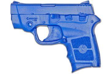 Blue Training Guns by Rings Bt-smith & Wesson Bodyguard - FSBG380