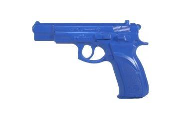 Blue Training Guns by Rings Cz75 Black - FSCZ75B