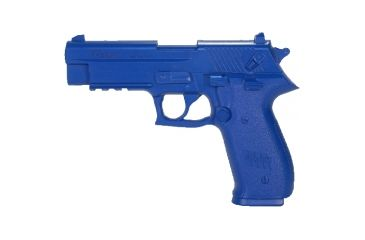Blue Training Guns by Rings Sig Mosquito Black - FSMOSB