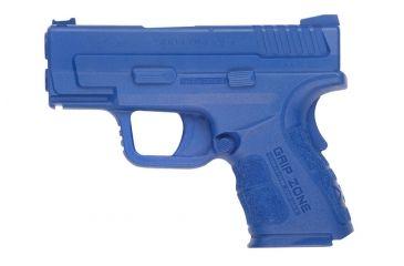 Gould Goodrich B841-4 Cuff /& Mag Case for Glock 17 19 22 23 26 27 Springfield XD