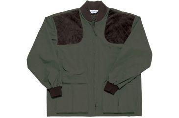 Bob Allen 136C All-Weather Microfiber Jacket