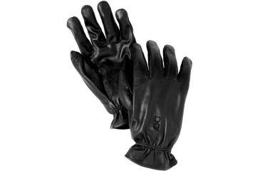 Bob Allen WO304 Women's Unlined Leather Gloves