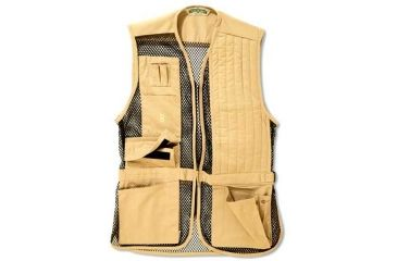Bob Allen 250W Ladies Full Mesh Vest