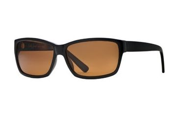 Bobby Jones BJ Byron SEBJ BYRO06 Progressive Prescription Sunglasses SEBJ BYRO065840 BK - Frame Color: Black, Lens Diameter: 59 mm, Lens Diameter: 58 mm