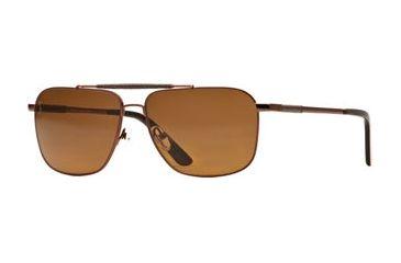 Bobby Jones BJ Payne SEBJ PAYN06 Single Vision Prescription Sunglasses SEBJ PAYN065940 BN - Frame Color: Brown, Lens Diameter: 59 mm, Lens Diameter: 67 mm