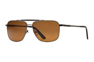 Bobby Jones BJ Payne SEBJ PAYN06 Single Vision Prescription Sunglasses SEBJ PAYN065940 GM - Frame Color: Gunmetal, Lens Diameter: 59 mm, Lens Diameter: 67 mm