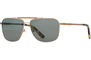 Bobby Jones BJ Payne SEBJ PAYN06 Single Vision Prescription Sunglasses SEBJ PAYN065940 GO - Frame Color: Vintage Gold, Lens Diameter: 59 mm, Lens Diameter: 67 mm