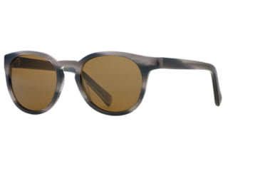 Bobby Jones BJ Tony SEBJ TONY06 Bifocal Prescription Sunglasses SEBJ TONY064930 GY - Lens Diameter 51 mm, Frame Color Ash