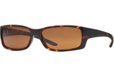 Bobby Jones BJ Walter SEBJ WALT06 Single Vision Prescription Sunglasses SEBJ WALT065830 TO - Lens Diameter: 54 mm, Lens Diameter: 58 mm, Frame Color: Tortoise