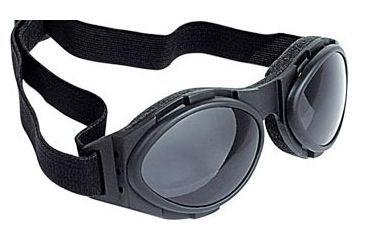 4a64d0fb2af Bobster BugEye Action Eyewear Goggles w  Black Frame