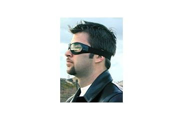 Bobster Cruiser2 Interchangeable Goggles BCA2031AC