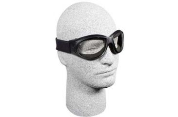 Bobster Cruiser Goggles BCA001C w/ Clear Lenses