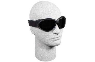 Bobster Cruiser Goggles BCA001R w/ Reflective Lenses